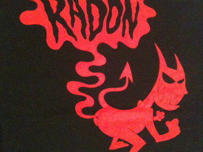 Armadillo's Radon Devil Shirt main photo