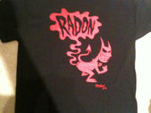 Armadillo's Radon Devil Shirt photo