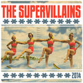 The Supervillains image