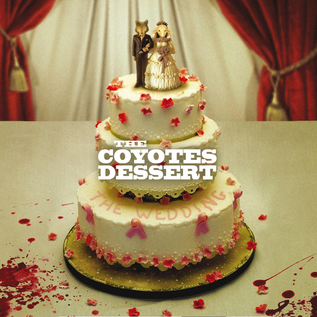 The Coyotes Dessert