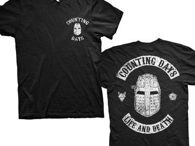 Life and Death T-Shirt main photo