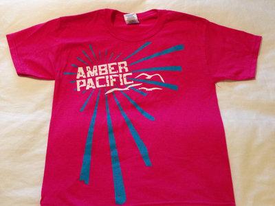 Amber Pacific Dove Tee (Pink) main photo