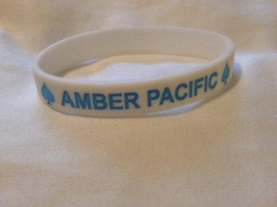 Amber Pacific Logo Bracelet main photo