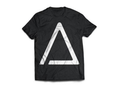 SEx Triangle Black T-Shirt main photo