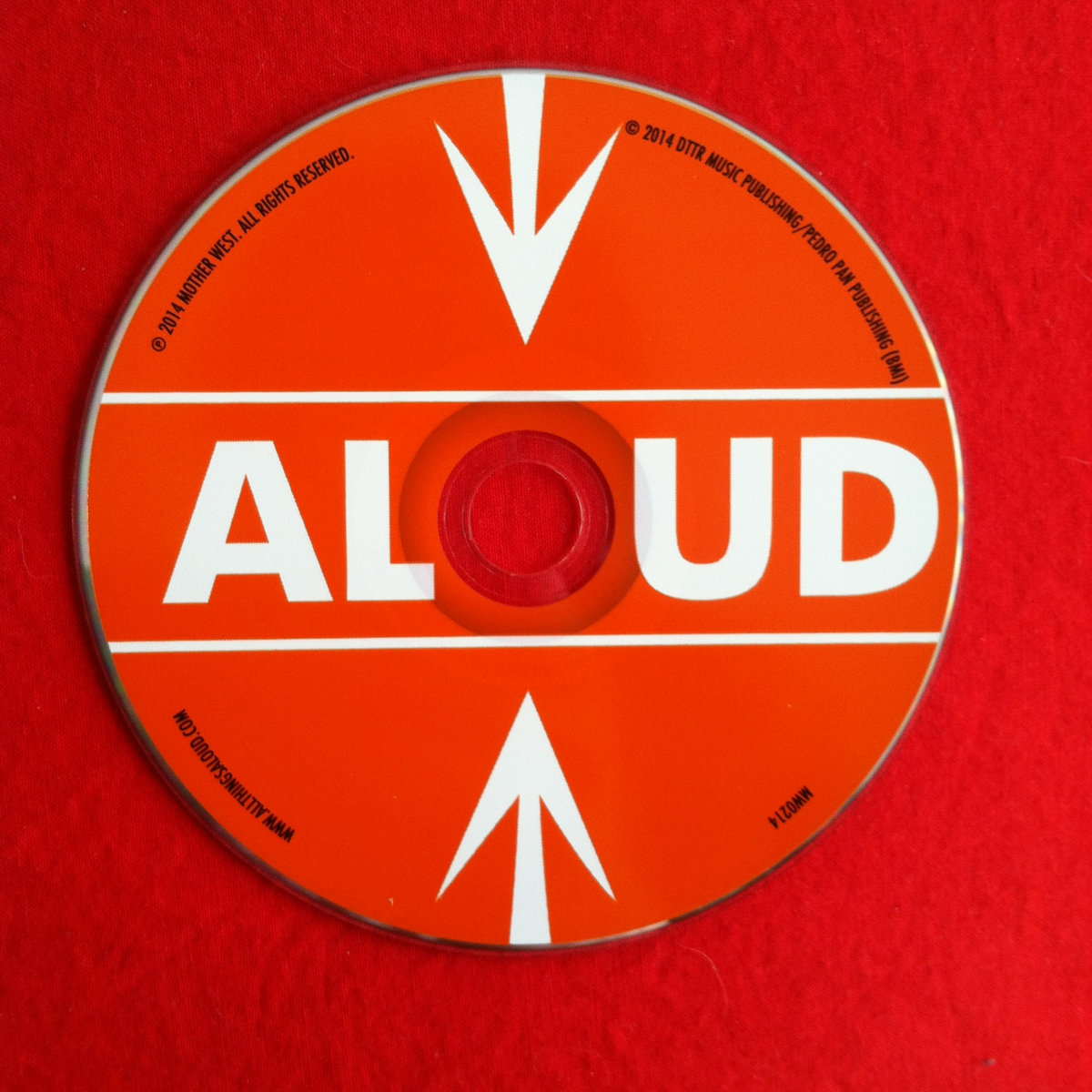 It's Got To Be Now | Aloud