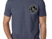Ataris ...Any Where But Here - Download + Kung Fu T-Shirt photo