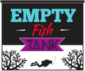 Empty Fish Tank image