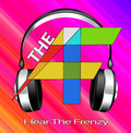 The Audio Frenzy image