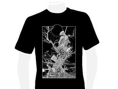 """Fyrnask - """"Ursa Major"""" T-shirt main photo"""