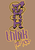 Think Hip Hop image