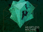 "BUNDLE: ""Heartless Machine"" CD + ""Heartless Machine"" T-shirt/Girlie photo"