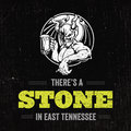 Stone in East TN image