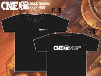 C.N.E Bomb Logo T-shirt - SMALL ONLY! main photo