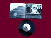"""Beautiful in Venice"" 7inch Vinyl photo"