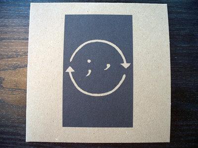 "AMOK058 - Ross Wallace Chait + loopool - ""Digressive Generation"" CD main photo"