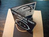 "AMOK058 - Ross Wallace Chait + loopool - ""Digressive Generation"" CD photo"