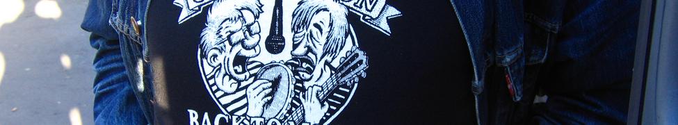 Three Girl Rhumba (Wire) | The Dirty Cousins' GroiXplosion