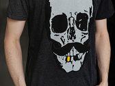 Skull & Verse shirt photo