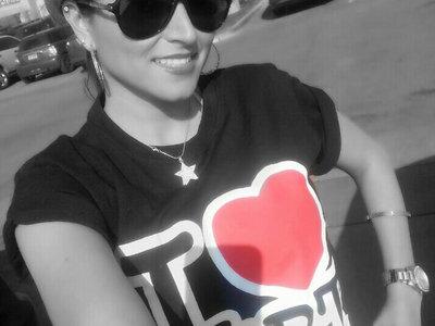 I Love Fort Worth T Shirt main photo