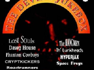 The Devils' Jukebox - Compilation CD album main photo