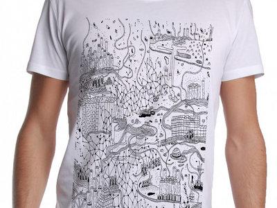 Sakya T-Shirt Homme main photo