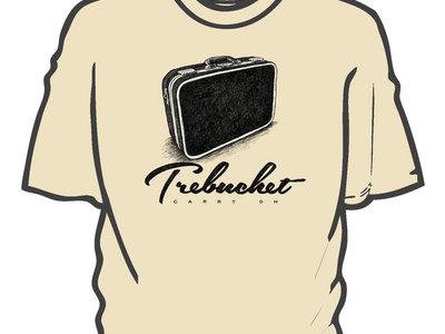 Trebuchet Carry On T-shirt main photo