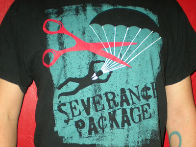 Severance Package shirt main photo