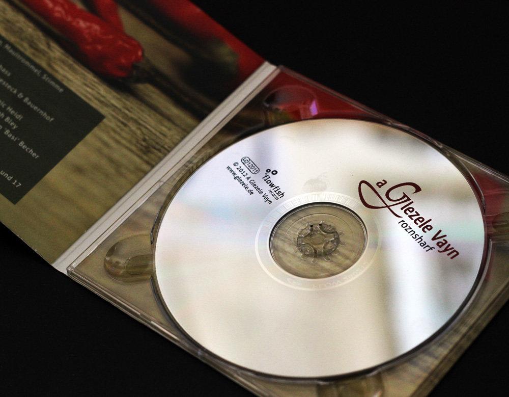 cds downloaden