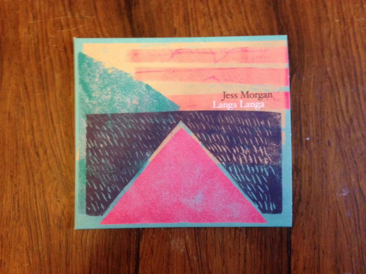 The Last Song   Jess Morgan