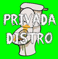 Privada Distro image