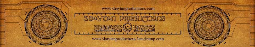 shaytan productions