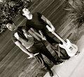 Keaton Simons & Deantoni Parks' Best Revenge image