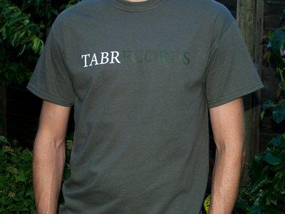 Olive Green TABR-Shirt main photo