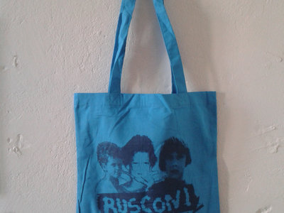 History Sugar Dream Tote Bag main photo