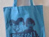 History Sugar Dream Tote Bag photo
