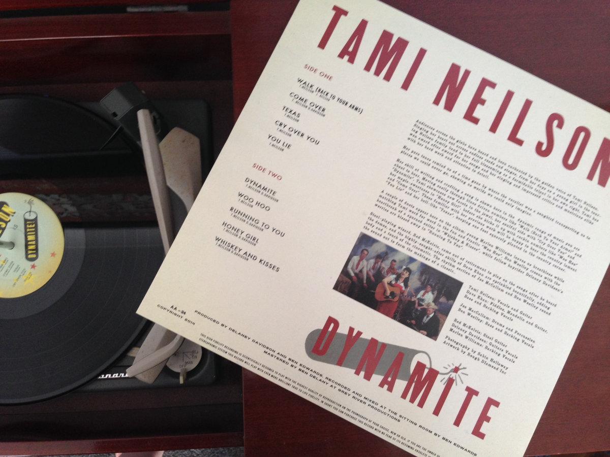 DYNAMITE! | Tami Neilson