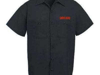 MMSS Work Shirt   SOLD OUT! main photo