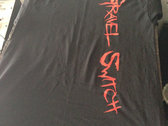 "Gravel Switch ""Chains"" Shirt photo"