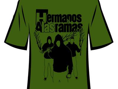 Camiseta Hermanos Alasramas main photo