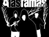 Camiseta Hermanos Alasramas photo