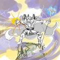 White Wizzard image
