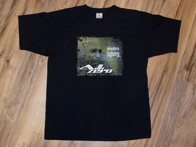 Cyborg T-Shirt lim. main photo