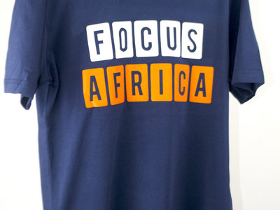 FOCUS T-shirts main photo