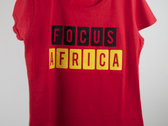 FOCUS T-shirts photo