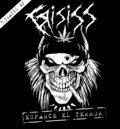 Crisiss punk hc image