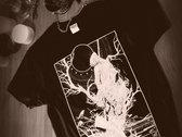 """Fyrnask - """"Ursa Major"""" T-shirt photo"""