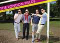 The London Fields image