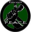 Emcees 4 P.E.A.C.E. image