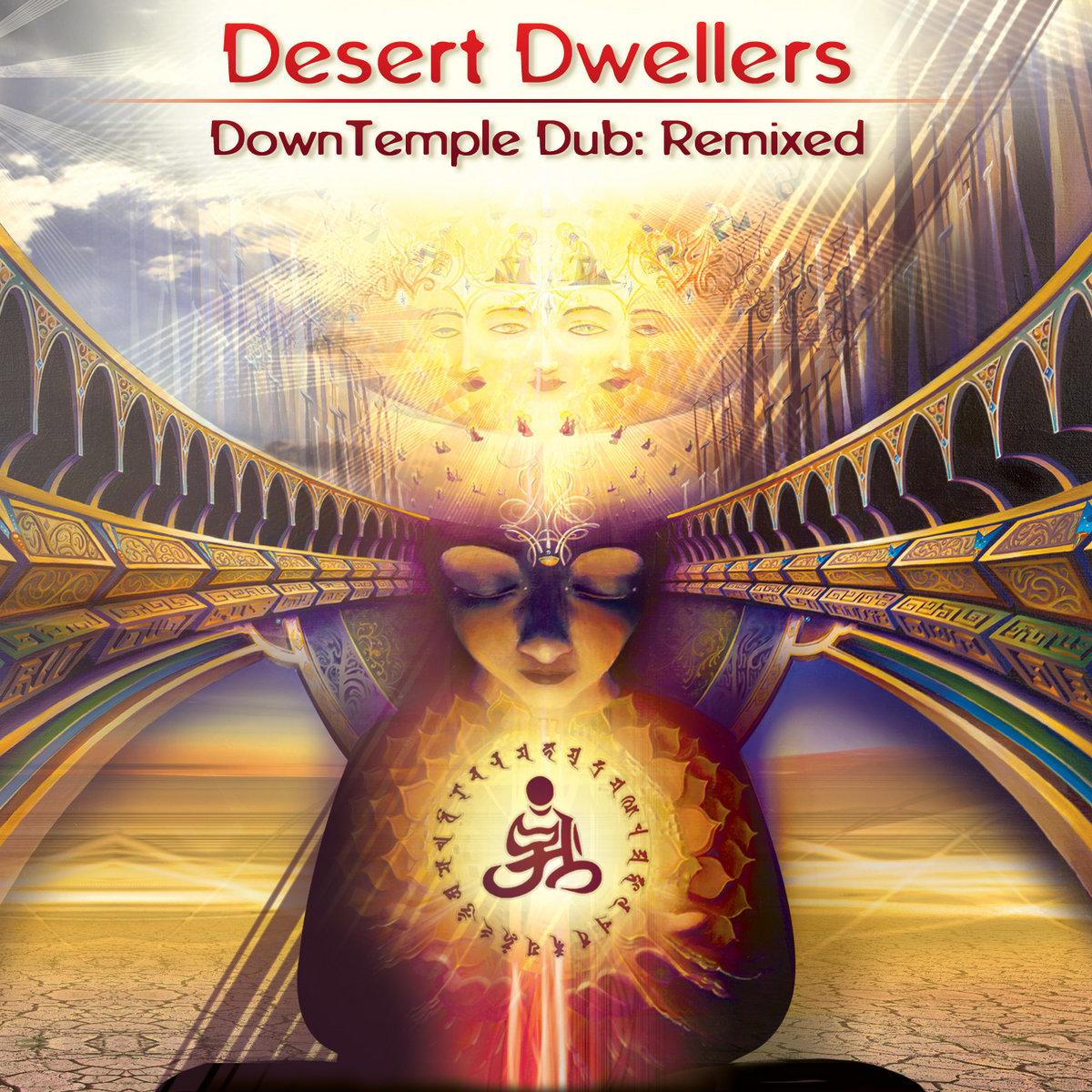 DownTemple Dub: Remixed   Black Swan Sounds
