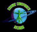 Cosmic Conspiracy Records image